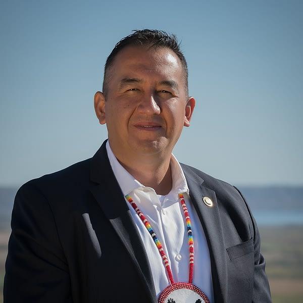 Councillor Cory D. Alexson