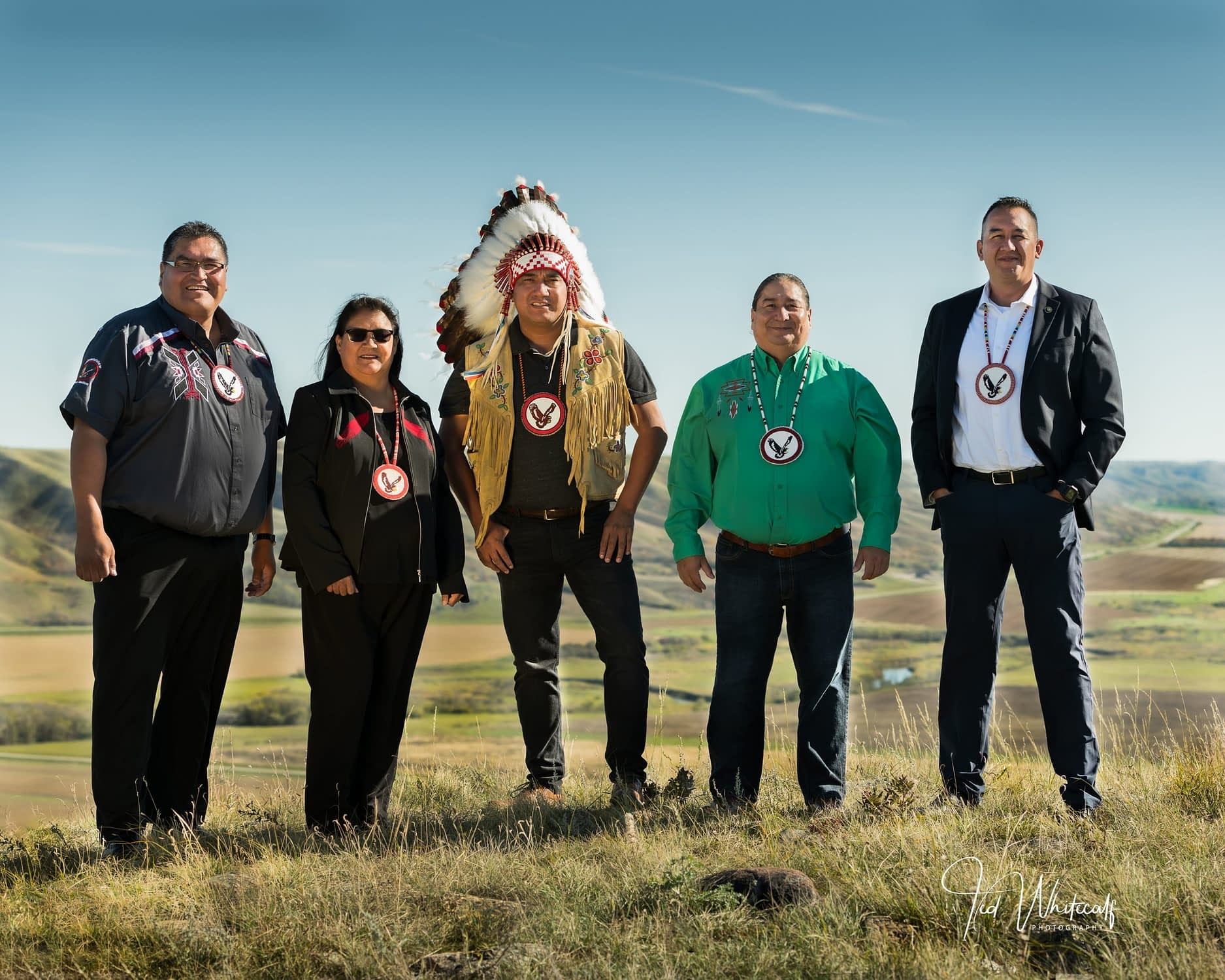 KFN Chief and Council