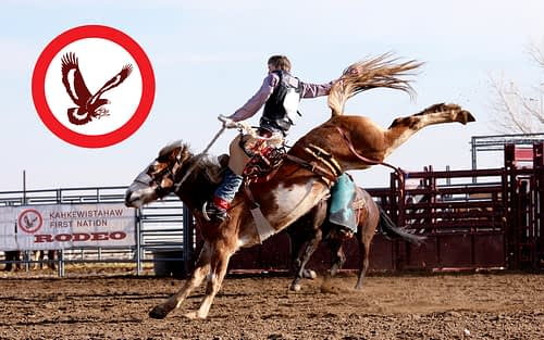 Save The Date: KFN Open Rodeo