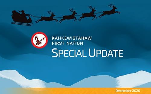 KFN Special Update December 2020