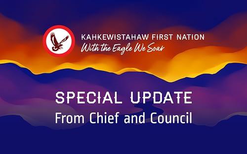 KFN Special Update